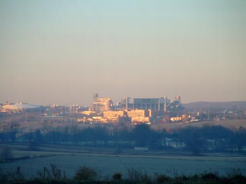 sunrise pennsylvania pa statecollege happyvalley beaverstadium