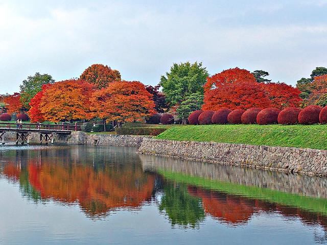 函館 Hakodate