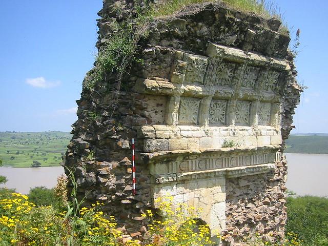 Iglesia de Gorgora Nova