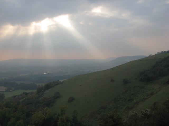 Reigate Hills