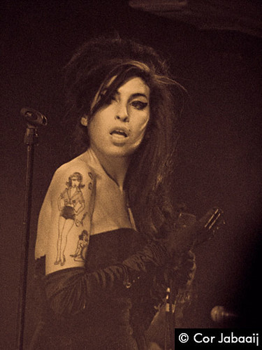 Amy Winehouse_CorJabaaij_2007 | by cor333