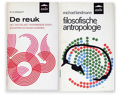 Dutch paperback book cover design   by Grain Edit.com