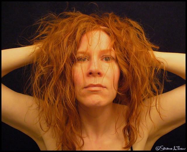 Fun Hair Day - 18/365