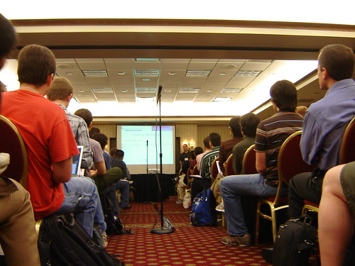 PyCon 07 - Addison, Texas | by J Gajon