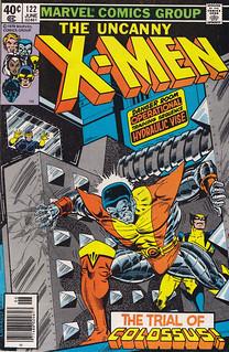 X Men Reihe