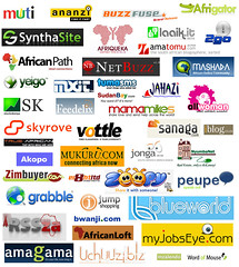 Africa's Web 2.0 Sites (updated) | by whiteafrican