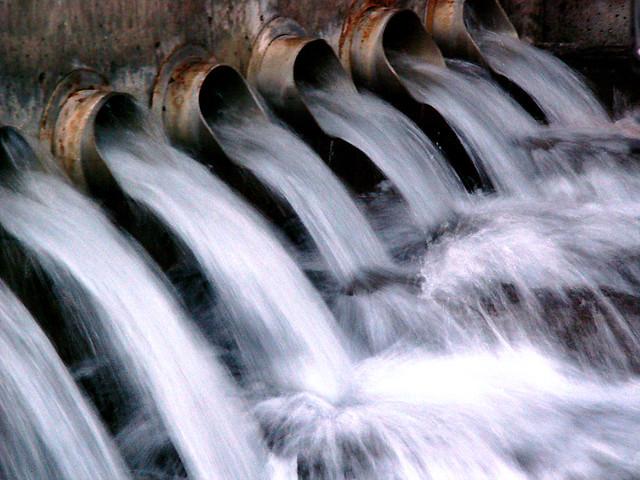 Waterfalls, Mesa Arts Center