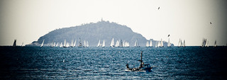Regata / sea race | by Alex Scarcella :: http://www.ccworld.it/