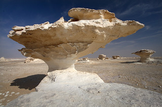 White Desert, Egypt | by Dietmar Temps