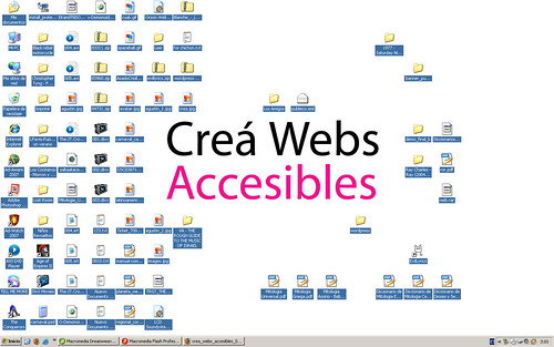 Creá Webs Accesibles