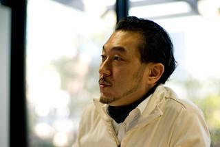 Yasuaki Matsuki | by Joi