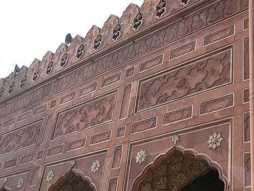 Badshai Mosque | by Omer Wazir