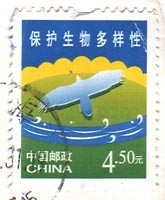 Chinese Stamp | by .dz