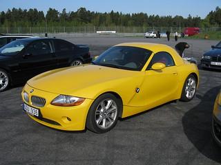 Z4 (E85) - BMW