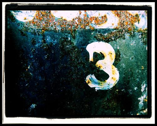 Three   by iRespondeat