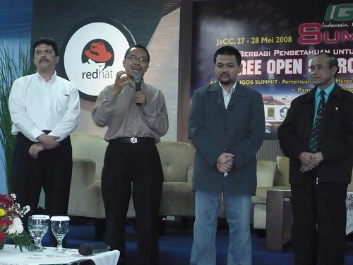 AOSI - Aliansi Open Source Indonesia | by Yan Arief