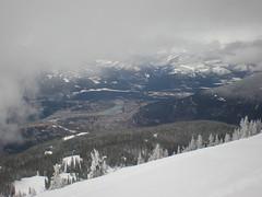 MacKenzie Paragliding