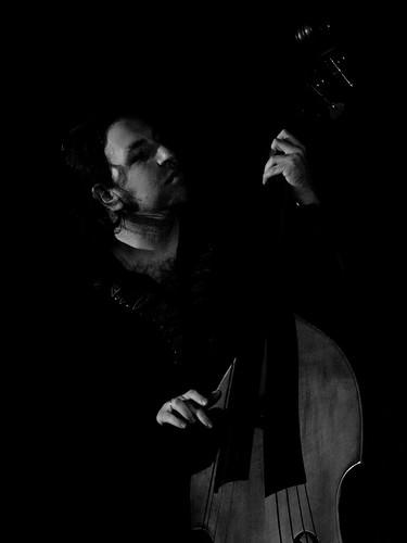 Swing de Gitanes: Gypsy Fest. Portraits: Mr. Oren Sagi   by Flavio~