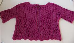 Soft Serve cardigan | by knottygnome