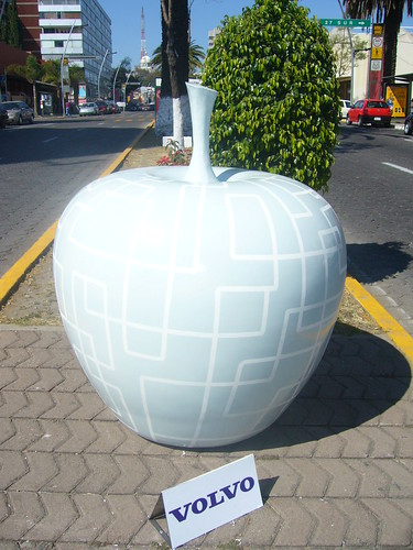 Tienda de Cholula, Puebla / Cholula Store