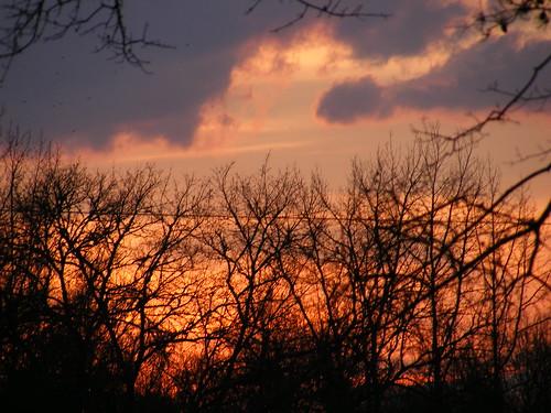 sunset sky sc fuji finepix lancaster s700 theworldisbeautiful anawesomeshot