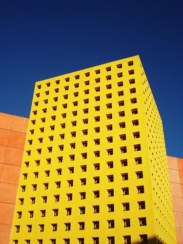 Centro de Convenciones..