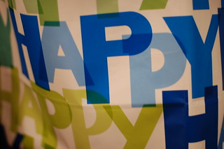 Happy?   by Joe Shlabotnik