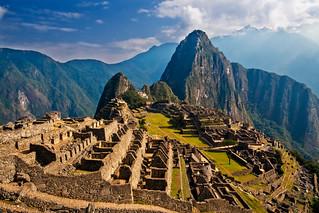 Machu Picchu, Peru | by szeke