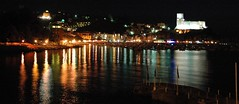Notturno su Lerici | by paolo-55