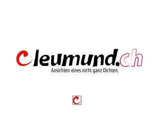 LeuMund Logo Disturbed