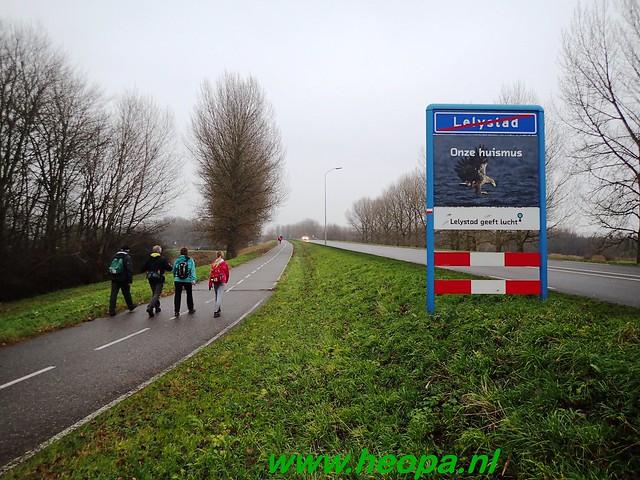 2012-12-10    Lelystad 40 Km  (23)