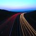 Light Speed by Leonski