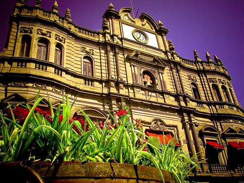 San Francisco Puebla
