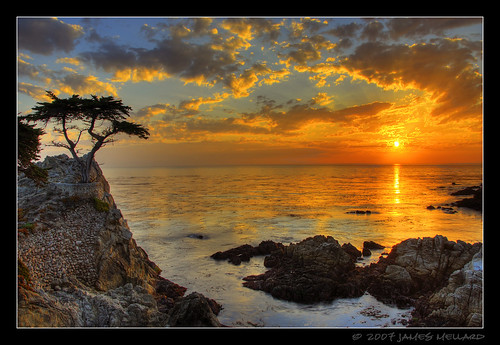 ocean california sunset sea seascape water landscape coast bravo searchthebest pacific scenic explore bayarea pebblebeach lonecypress soe hdr outstandingshots 9xp mywinners anawesomeshot superhearts mellard justhitmewithyourbestshot–1stplaceseptember2008photocontest
