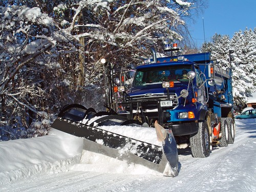 New Snowplow | by Light Collector