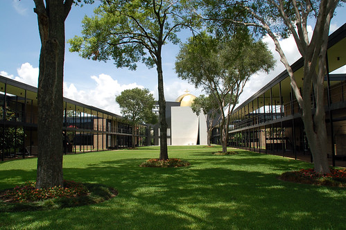 University of St. Thomas | by kewing
