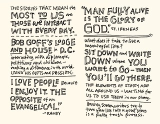 Storyline Conference 2011 Sketchnotes: 03-04 | by Mike Rohde
