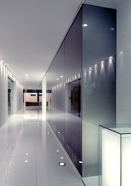 Corridor -- From a project by M Moser