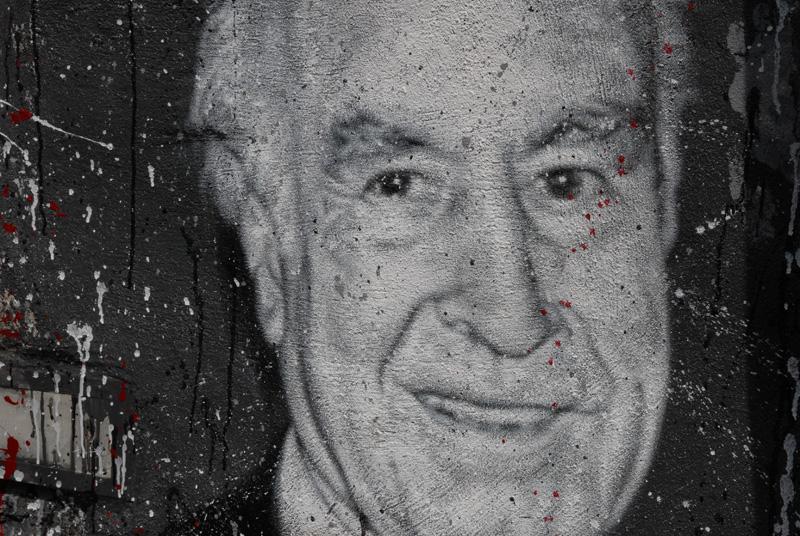 Albert Hofmann, painted portrait DDC_7274.jpg | Secrets reve… | Flickr