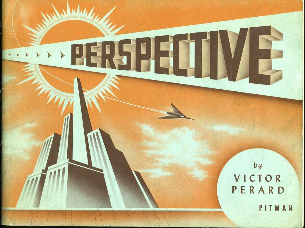 art-deco-perspective-design | Cecilia Fletcher | Flickr