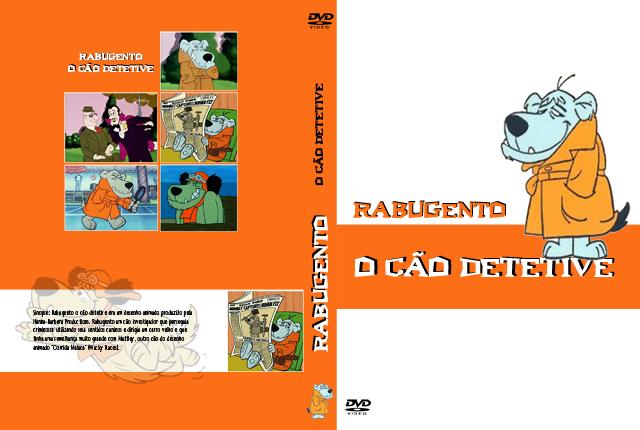 Criacao Capa Dvd Para Desenhos Antigos Pessoal Juliana
