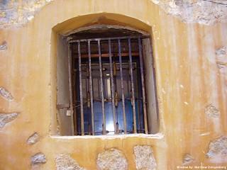 Bulgaria window