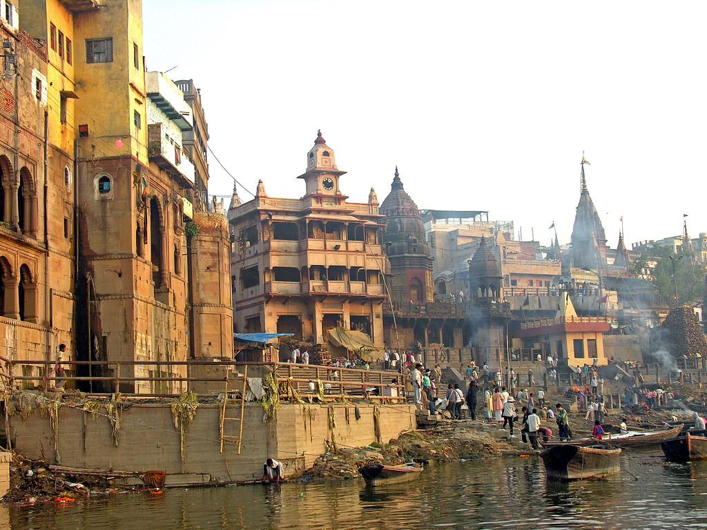 Vishnu Ghat places o visit in Haridwar
