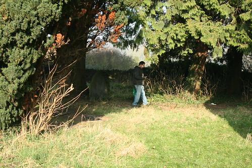Palmerstown Graveyard 053 | by monkeyfudge