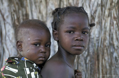 Portrait of children. Ghana   by World Bank Photo Collection