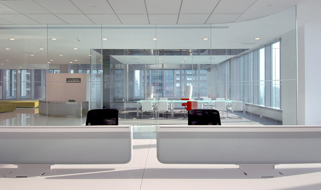 Boardroom 17 -  From a Project by M Moser