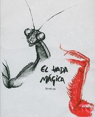 El hada mágica   by uruguay