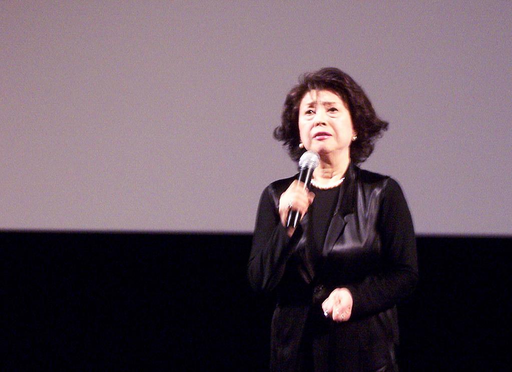 Mariko Okada Isa Flickr