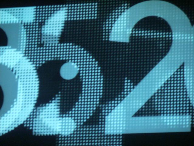 Números, Diego Taborda + GladKazuka
