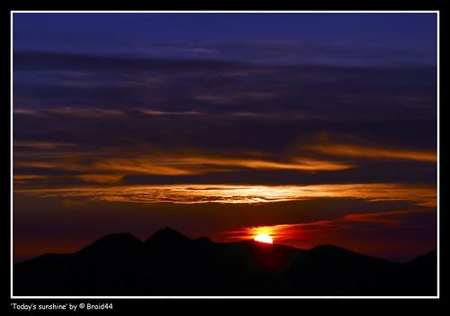 sunrise naturesfinest blueribbonwinner ©allrightsreserved balandrau mywinners anawesomeshot diamondclassphotographer braid44 ryc4x2 peresoler